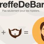Pourquoi la greffe de barbe ? [infographie]