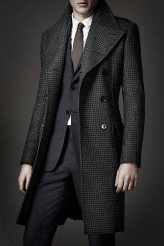f38d5615f219 Choisir un Trench-Coat homme  conseils et astuces