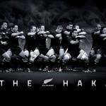 Les plus beaux HAKA: All Blacks – France