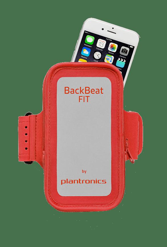 Housse BackBeat FIT de la marque Plantronics.