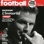 David Beckham: homme tendance sur tous les fronts