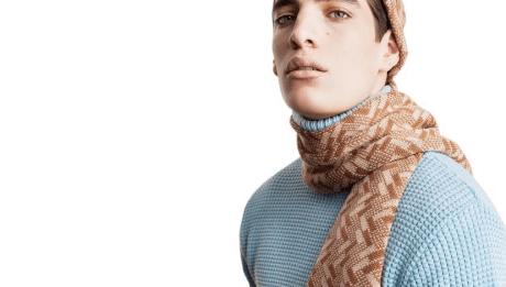 Pic de Nore: ligne de pulls haut de gamme pour homme