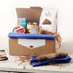 Bonjour French Food: Box Gourmet
