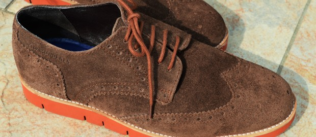 chaussures Monderer pour hommes