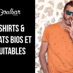 La mode selon Boulbar: T-shirts et sweat-shirts bios et équitables