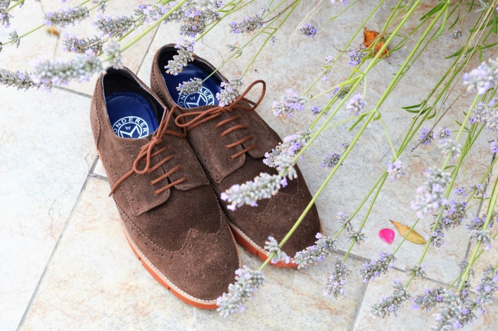 Chaussures M by Monderer