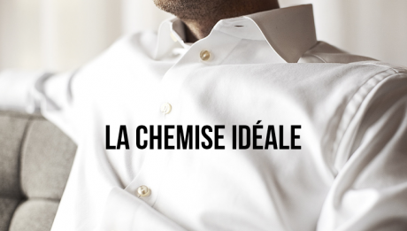 chemise-homme-ideale