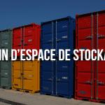 Ouistock, la référence du stockage entre particuliers.