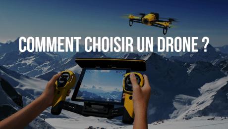 drone-comment-choisir