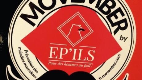 Epils & Movember