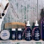 Soins pour la barbe: test produits Lames & Tradition