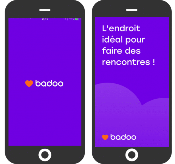 Badoo profil sans photo