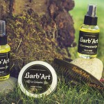 Interview Barb' Art : soins pour barbe