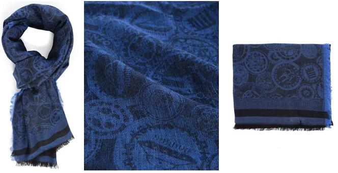 b9d74b57e947 Foulards et écharpes pour homme tendance