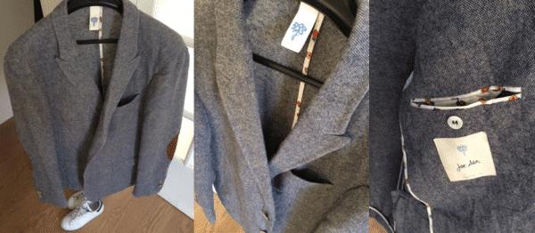 c1b4df6daa2f2 4 vestes en laine pour homme à demander au père Noël