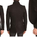 4 vestes en laine pour homme à demander au père Noël