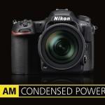 Nikon D500 : test et caractéristiques