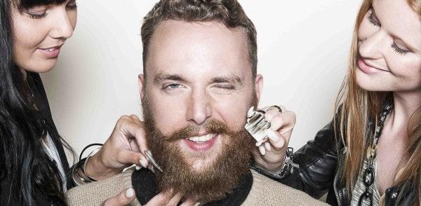 Peigne à barbe L'Artisan Créateur