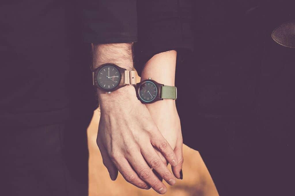 Préférence Time For Wood au rendez-vous des montres en bois - L'Homme Tendance FG71