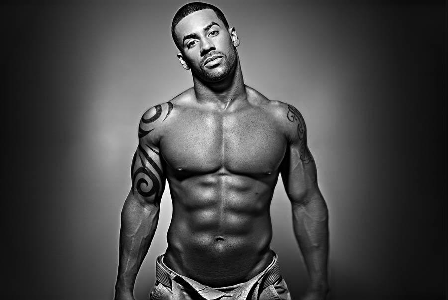 Black Sexy Mens 81