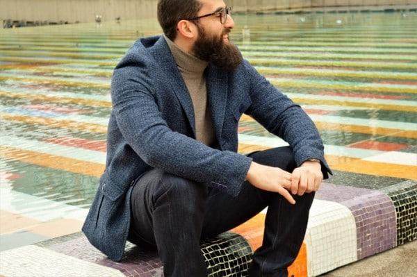 Le Comptoir de la barbe x L'HommeTendance.fr
