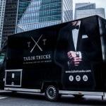 TAILOR TRUCKS: Une start up qui va faire bouger le marché du costume sur mesure