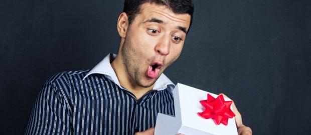 Les cadeaux à se faire offrir pour la saint-Valentin