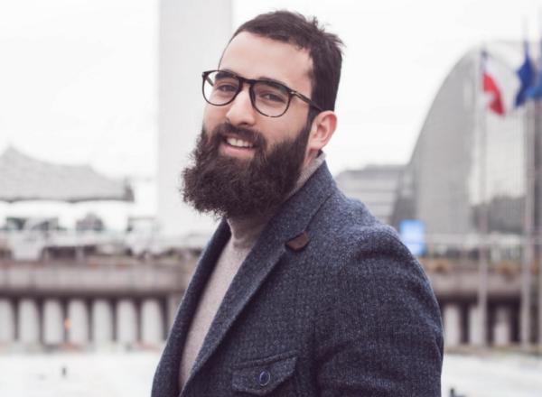 Le Comptoir de la Barbe: Interview tendance avec Karim