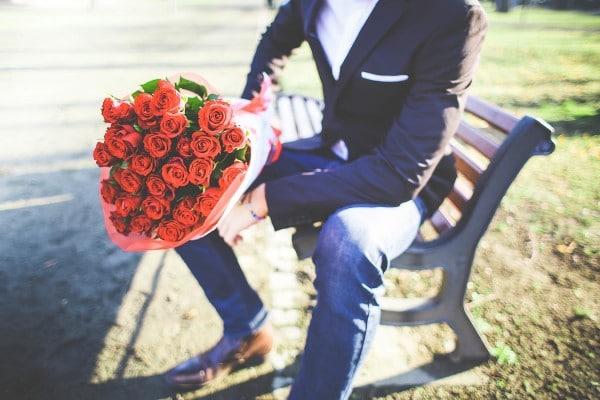 homme-fleurs