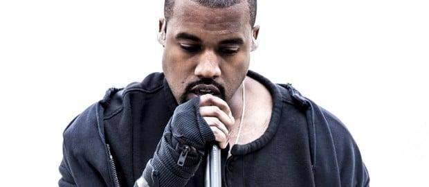 Kanye West Kany West live