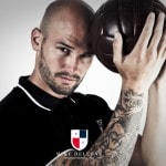 Interview Mode Mike Dellone: des polos inspirés du Football