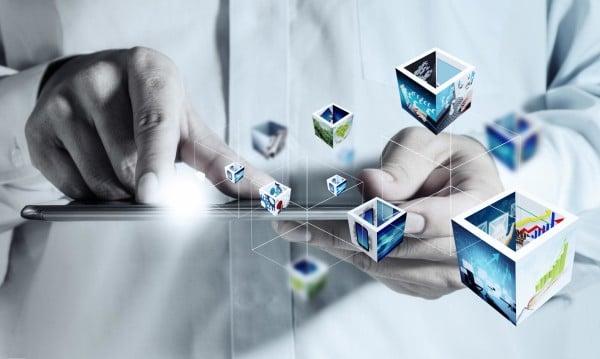 mobile et digitalisation