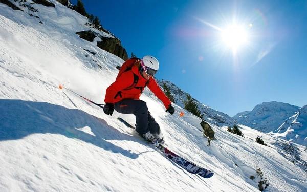 Ski & Style homme tendance