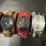 bracelet en cuir tendances pour hommes
