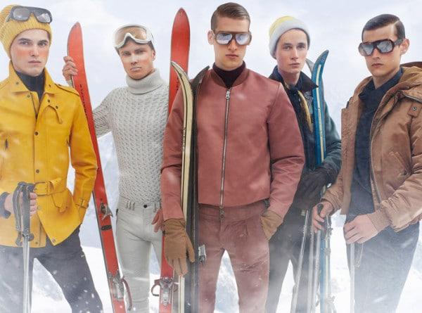 Ski & Style homme