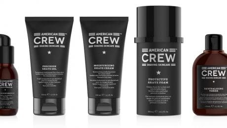 AMERICAN CREW soins pour hommes