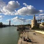 Que faire à Séville en 1 week-end de 3 jours ?