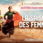 LA SAISON DES FEMMES: film à voir