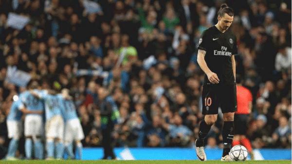 Quel avenir pour ce PSG version Laurent Blanc ? Quel avenir pour Zlatan au PSG ? Photo: © Maxppp - NIGEL RODDIS