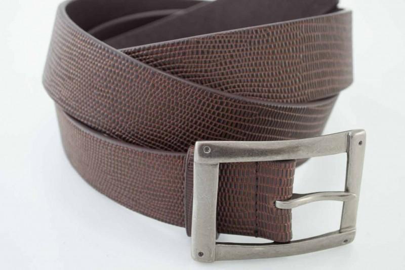 Quelles ceintures homme porter en fonction de sa tenue   c810c58d897