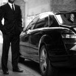 Marcel: chauffeur privé haut de gamme