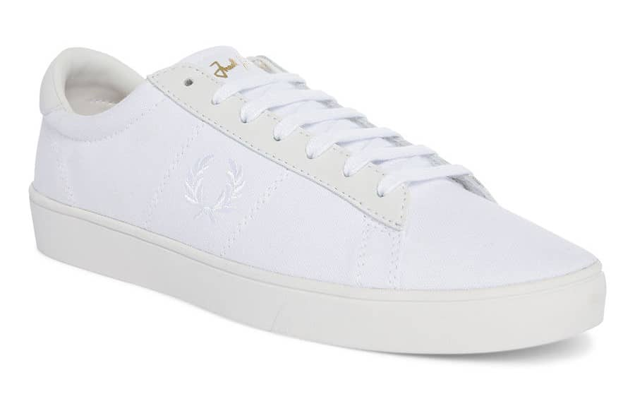 d9234673332 chaussure-homme-ete-blanche-fredperry