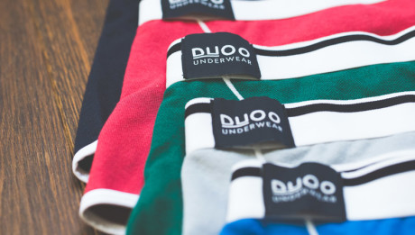 Boxers hommes Duoo anti-ondes