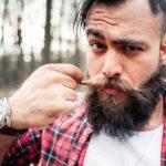 Comment entretenir sa barbe – le guide à télécharger