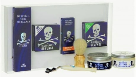 Kit de rasage The Bluebeards Revenge