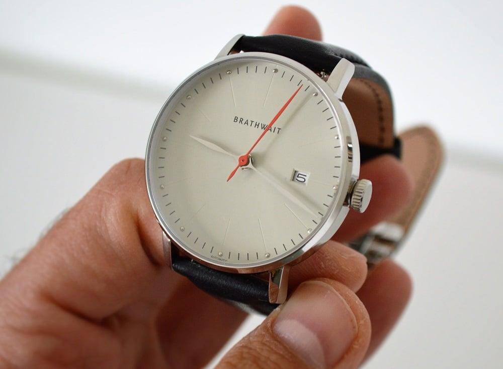 montres cool pour les hommes