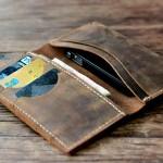 6 petits accessoires en cuir utiles au quotidien
