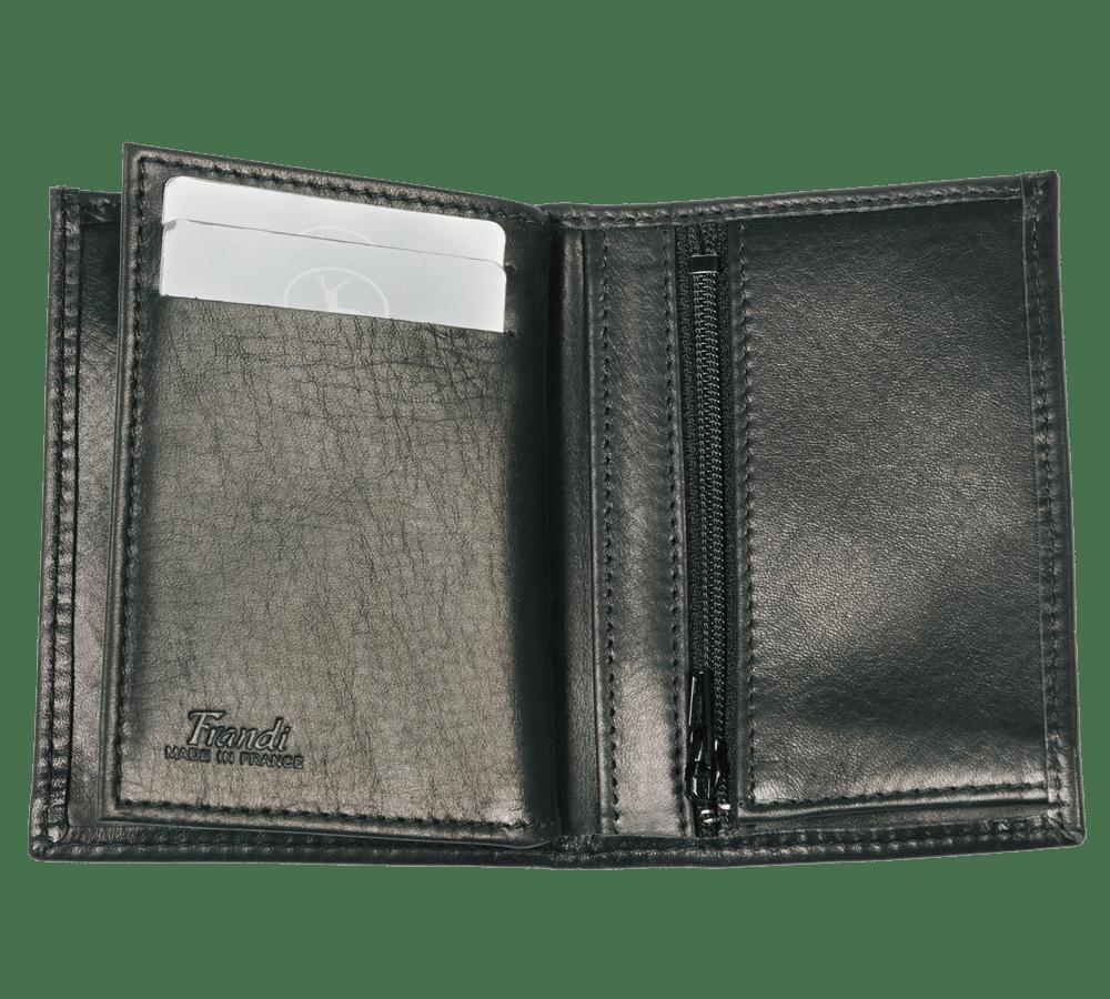 Petits Accessoires En Cuir Pour Hommes Utiles Au Quotidien - Porte feuille cuir homme
