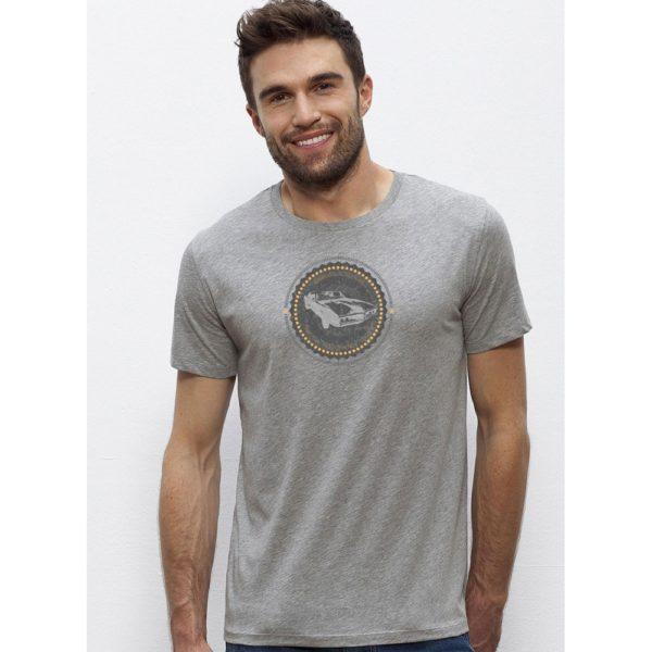 Le-typographe.com: T-Shirts gris pour homme