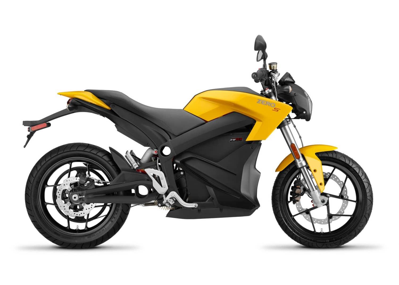Test Et Avis Moto Lectrique Zero Motorcycle